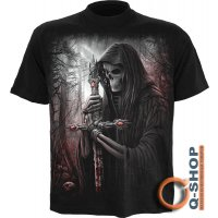 Футболка Spiral Direct - SOUL SEARCHER (3-4XL)
