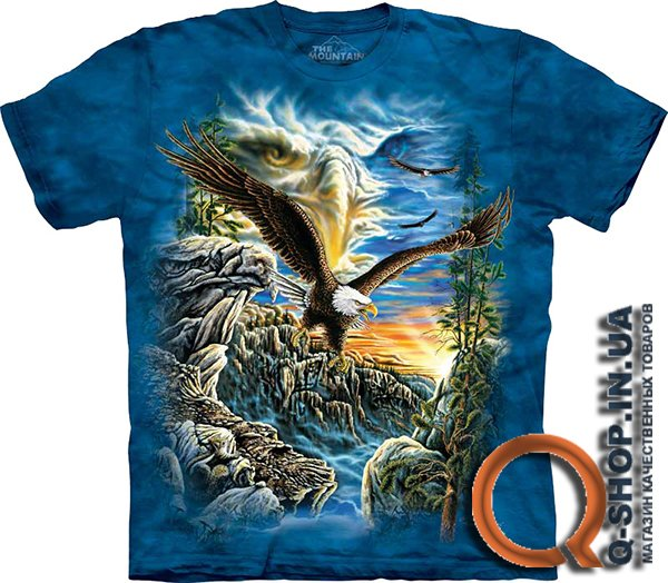 купить футболку с изображением
