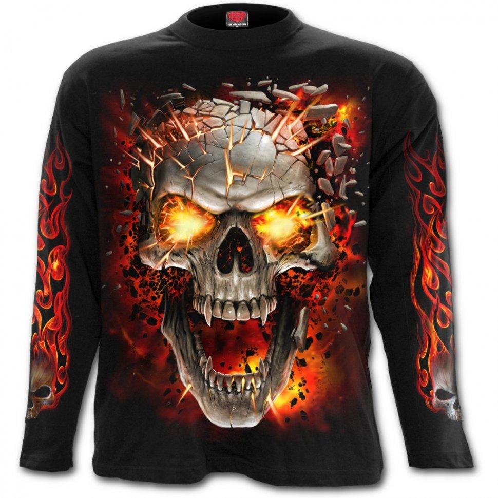 Купить футболку в интернет магазине