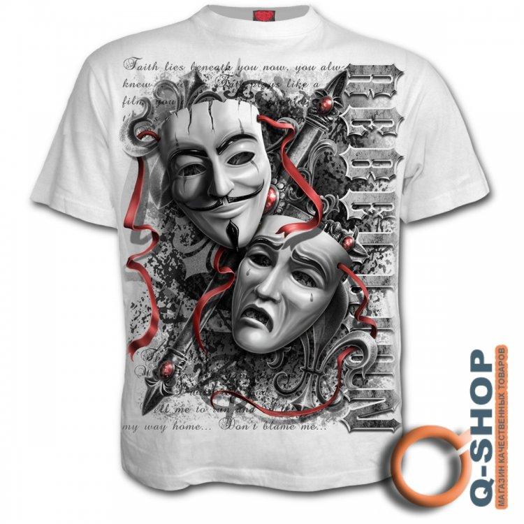 Оригенальная футболка